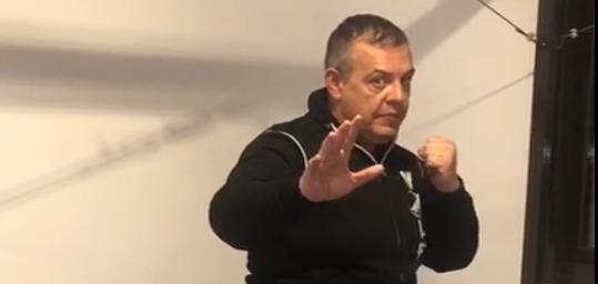 clases online defensa personal y artes marciales